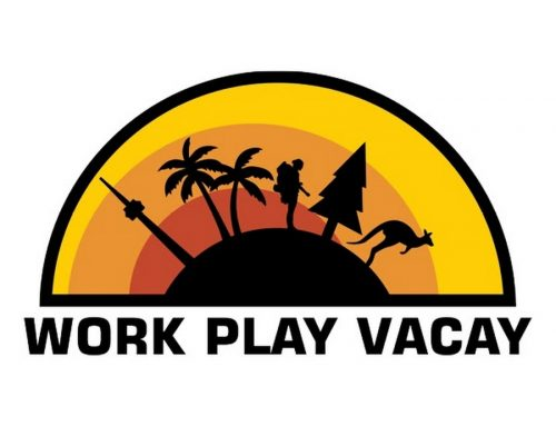 Featured on Work Play Vacay