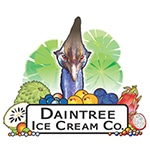 Daintree Ice Cream Company Logo